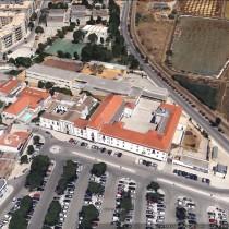 Projeto de Reabilitação Escola de Hotelaria e Turismo do Algarve| Clínica de Edifícios